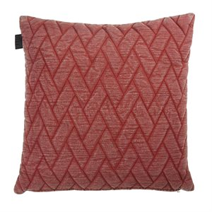 Coussin framboise Ruby