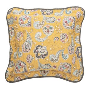 Cache coussin Mary